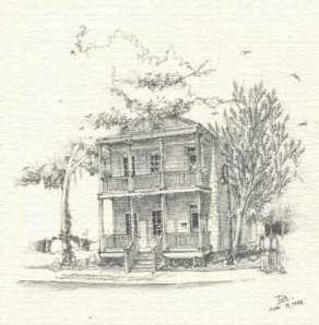Charles Street Gallery
