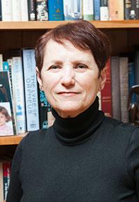 Olivia Stiffler