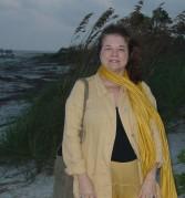 Jacquelyn Markham, poet